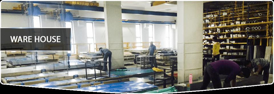 Aluminium & Alloys Product Dealers India | PMC Corporation
